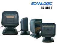Scanner Barcode Scanlogic DS 8000