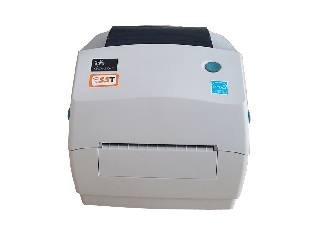 Printer Barcode Zebra TLP-2844