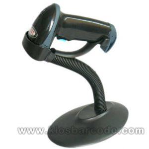 Scanner Barcode Maxima, barcode scanner genggam yang menyediakan cepat, handal pemindaian dalam bentuk ergonomis dan ringan.