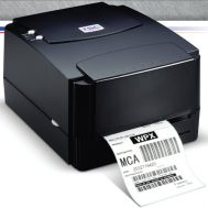 Printer Barcode TSC TTP-244 Plus