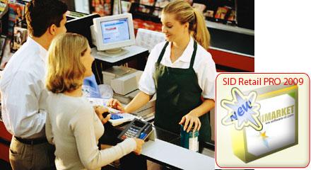 Solusi pengadaan perangkat kasir, scanner barcode, printer, label, software, software toko iPOS 4.0