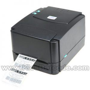 Printer Barcode TSC TTP-244 Plus