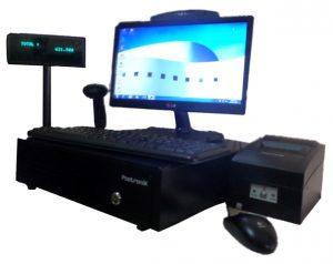 Paket Komputer Kasir
