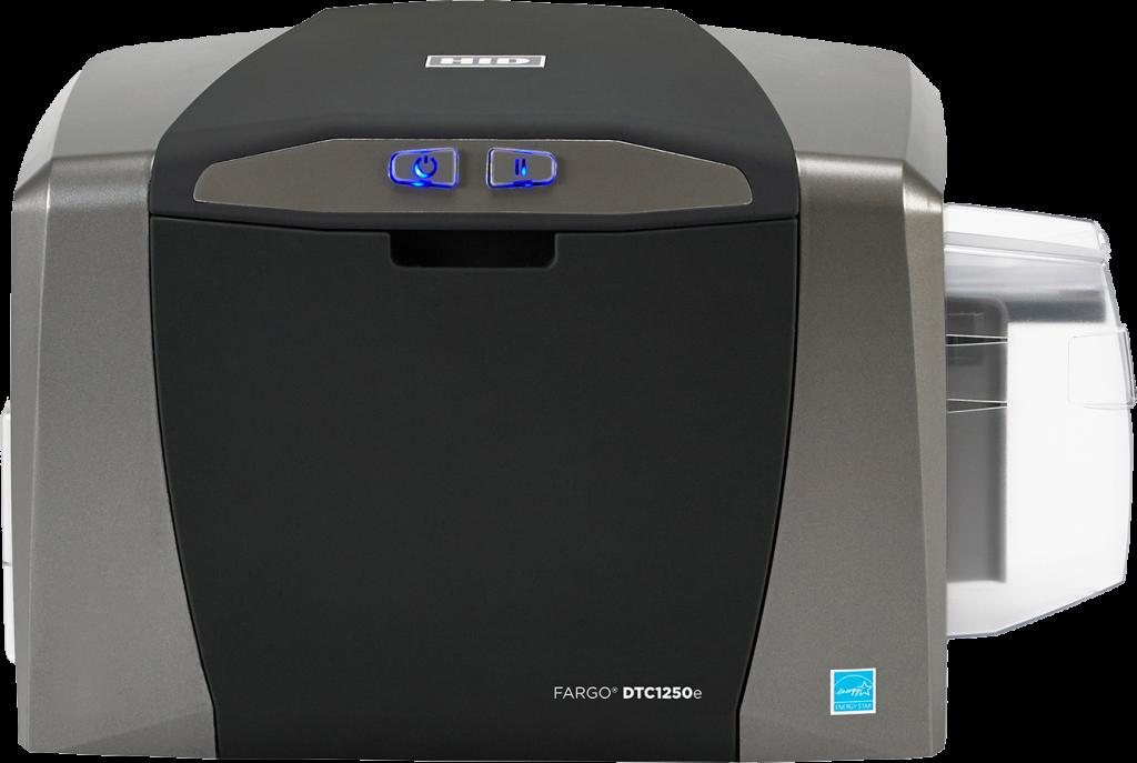 Printer Kartu Fargo DTC1250e Dengan Harga Ekonomis