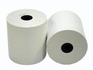 Kertas struk adalah lertas bukri pembayaran tercetak mesin yang sering digunakan di supermarket, hypermart, dan restaurant.