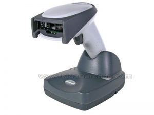 Scanner Barcode Honeywell 3820