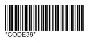Metode Pembuatan Simbol Barcode