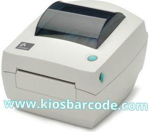 Printer Barcode Zebra GC420T