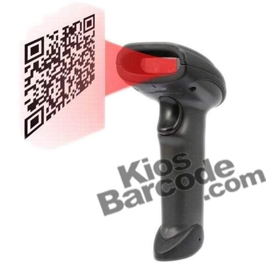 scanner barcode postronix 2dscan