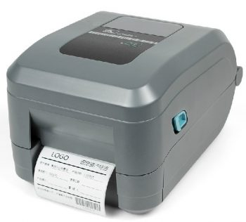 Printer Barcode Zebra GT-800T