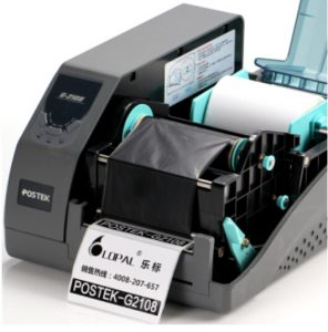 Printer Barcode Postek G2108 D