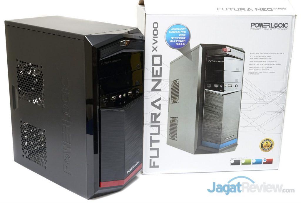casing PowerLogic Futura Neo XV100