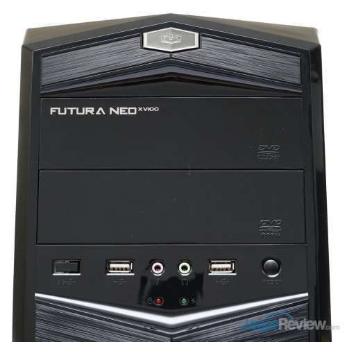 Casing PowerLogic Futura Neo XV100