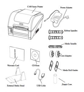 Printer dan Accessories