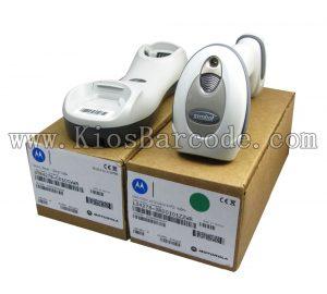 Scanner Barcode Wireless Symbol LS4278