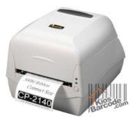 Tutorial Printer Barcode Argox CP2140 Desktop