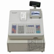 Panduan Cash Register SHARP XE-A207