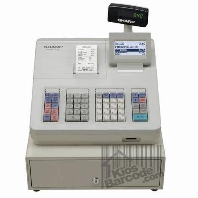 cash-register-sharp-xe A-207