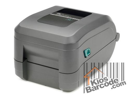 printer zebra gt800