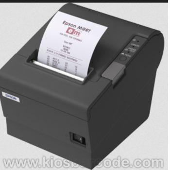 Printer Kasir Epson TM-T88IV