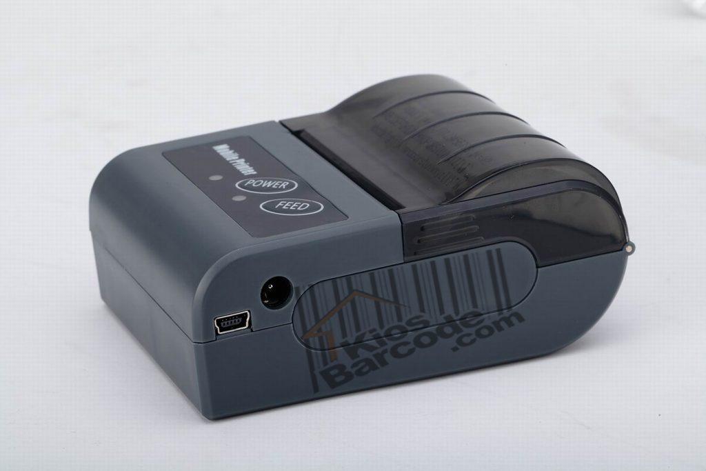 (1)Portable Printer Thermal RPP-02