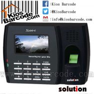 Fingerprint Solution X-100 C