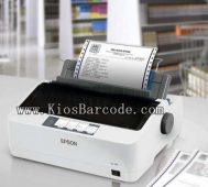 PRINTER EPSON DOT MATRIX LX-310