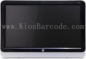 HP 22 2002 All In One Desktop Pc Touch Screen