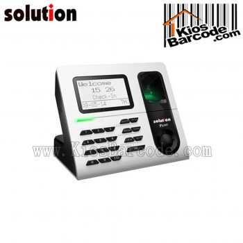 Fingerprint Solution P-100