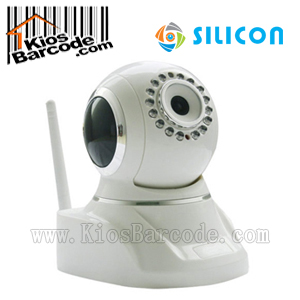 IP CAMERA SILICON APM-J803-WS-IRC