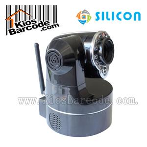 SILICON IP CAMERA F-6809W
