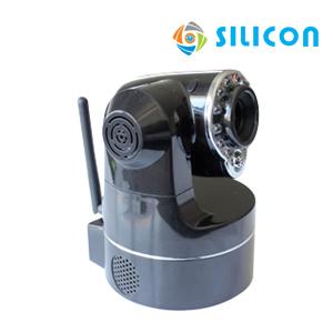 IP CAMERA SILICON F-6809W