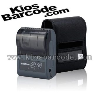 Mobile Printer Thermal Portable Printer RPP-02