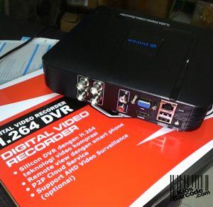 Camera CCTV 4 Port AHD