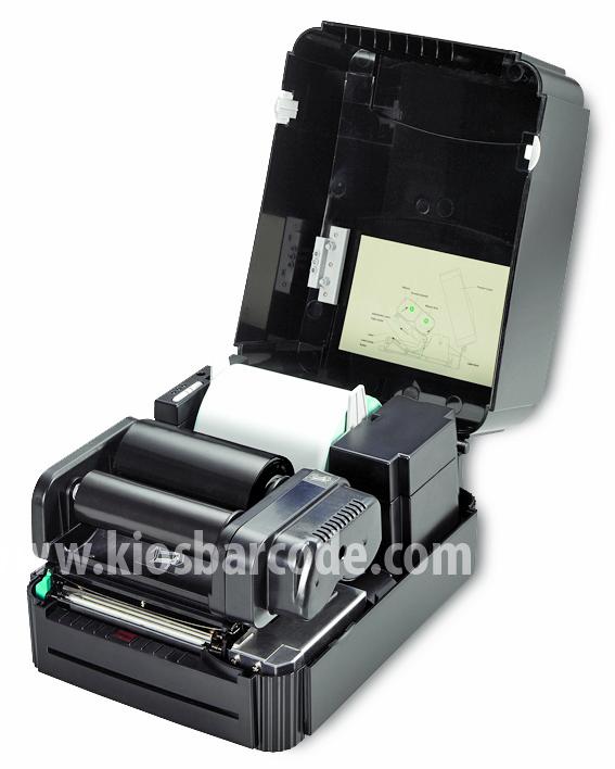 TSC TTP-244 Pro Series User Manual