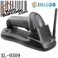 Scanner Barcode Silicon XL 9309
