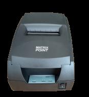 Matrix Point MP-7645 Dot Matrix Recive Printer