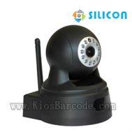 SILICON IP CAMERA M-501W