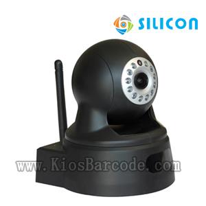 IP CAMERA SILICON M-501W(2)