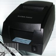 Matrix Point MP-7645 Dot Matrix Recive Printer