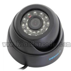camera silicon vg-166lr