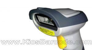 Scanner Barcode Postronix Wireless ECONO