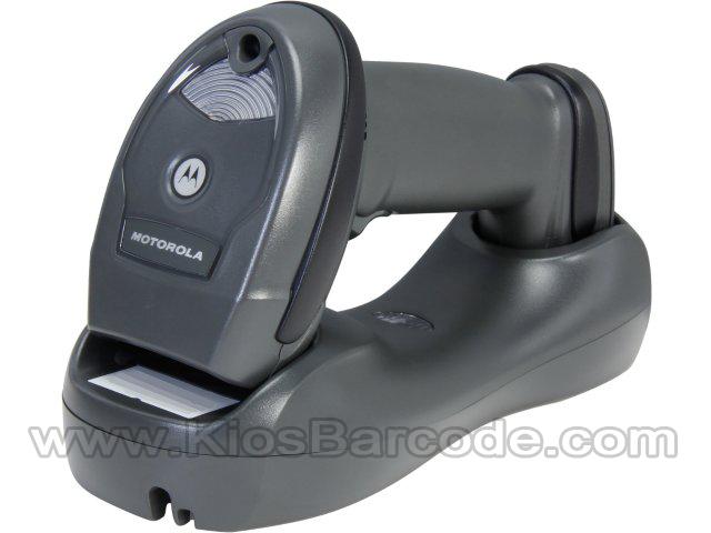 scanner barcode Motorola Li4278(1)