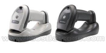 Scanner Barcode Motorola Li4278 Wireless