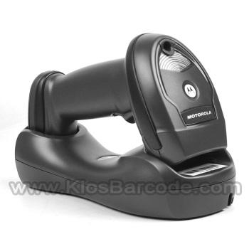 scanner barcode Motorola Li4278