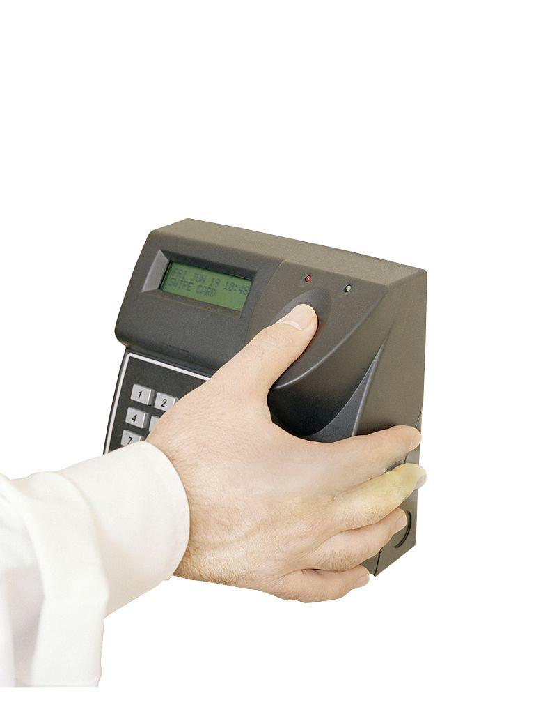 Mengenal Mesin Absensi Sidik Jari (Fingerprint)
