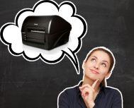 Cara Memilih Printer Barcode