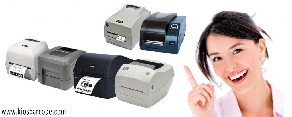 Cara Kerja Printer Barcode