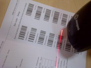 Cara Mengatur Autoscan Pada Barcode Scanner