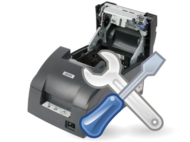 Solusi Untuk Printer Kasir Tidak Mau Print